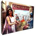 Concordia társasjáték-ajánló