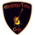 Elindult a HammerTime Cafe weboldala