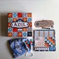 Azul társasjátékajánló