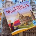 Építészet az alapoktól - World Monuments társasjáték-kritika
