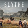 Scythe társasjáték - eljött a Nagy Kaszás