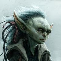 Így nézne ki Yoda mester fiatalon