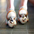 Itt a BB-8-sarkú cipő