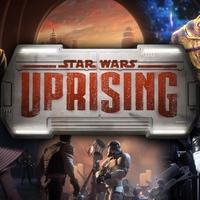 Itt az első Star Wars: Uprising gameplay videó