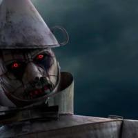 Zseniális Ultron kora paródia az Óz, a csodák csodája szereplőivel