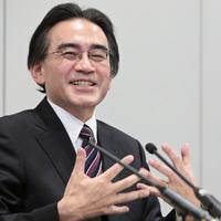 Elhunyt Satoru Iwata, a Nintendo elnöke
