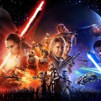 Star Wars: Az ébredő Erő - a Blu-Ray verzió már fent van a torrent oldalakon