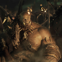 Warcraft trailer a Comic-Conon?