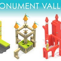 Monument Valley LEGO készlet jöhet?