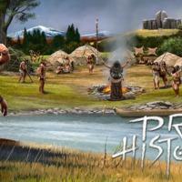 Prehistory társasjáték-ajánló