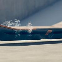 Az megvan, hogy légdeszkát fejleszt a Lexus?