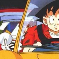 Ilyen se volt még: Dragon Ball és Ford Focus egy közös reklámban