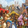 Kuruzslók Quedlinburgban | Társasjáték-kritika