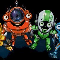 RoboRace társasjáték bemutató