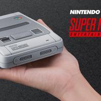 A Super Nintendo Classic Mini egy csodálatos időkapszula a 90-es évekbe | teszt