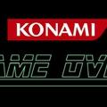 Konami: itt a vége, fuss el véle