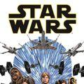 Vadiúj Star Wars és Darth Vader képregények