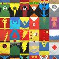 Tudni akarod minden szuperhős gyenge pontját?