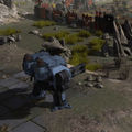 Új Warhammer 40k stratégiai játék érkezik