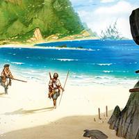 Robinson Crusoe | társasjáték-ajánló