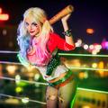 Szeretjük Harley Quinnt? Szeretjük Harley Quinnt!