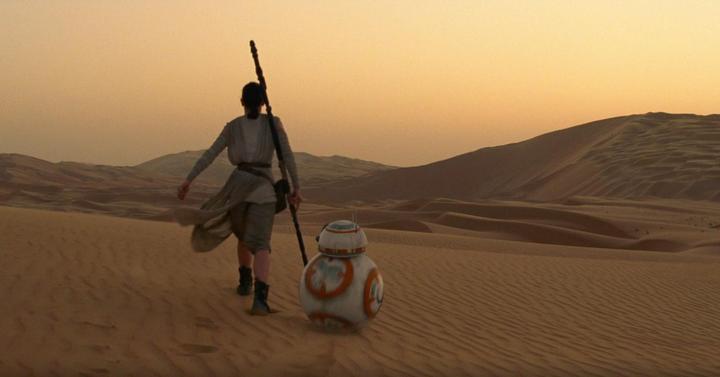 Megérkezett a Star Wars: Az ébredő Erő szinkronos előzetese