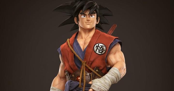 A Dragon Ball még soha nem nézett ki ennyire jól