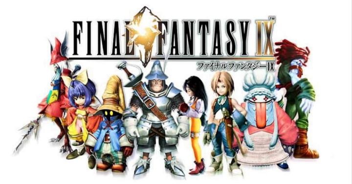 Bréking: 2016-ban mobilokra és PC-re érkezik a Final Fantasy IX