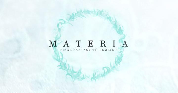 Új Final Fantasy VII zenei album érkezett