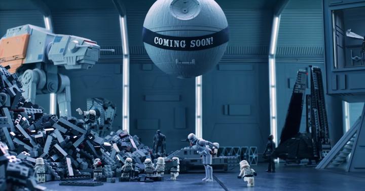 Vicces animációs videóban mutatkoznak be a Zsivány Egyes játékok