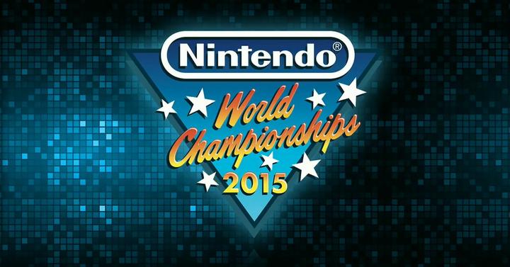 Nintendo World Championship 2015 összefoglaló