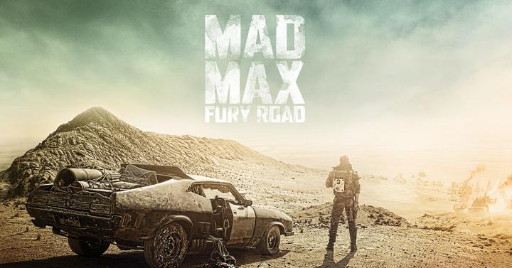 Szerelmes levél a 80-as évekhez - Mad Max: A harag útja szösszenet
