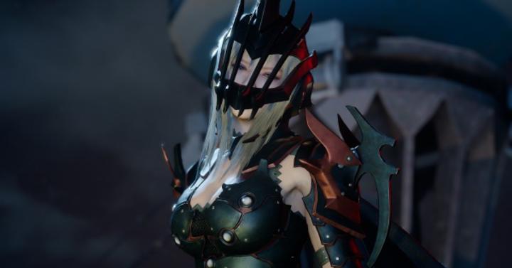 Final Fantasy XV infódömping