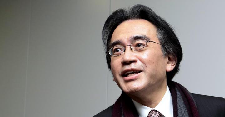 Egy frissen felfedezett Nintendo Switch easter egg a megboldogult Satoru Iwata előtt tiszteleg