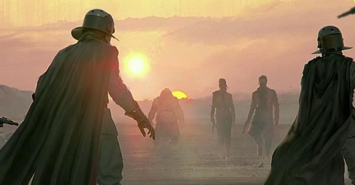 Zavar támadt az Erőben: Veszélyben a legígéretesebb készülőfélben lévő Star Wars játék?