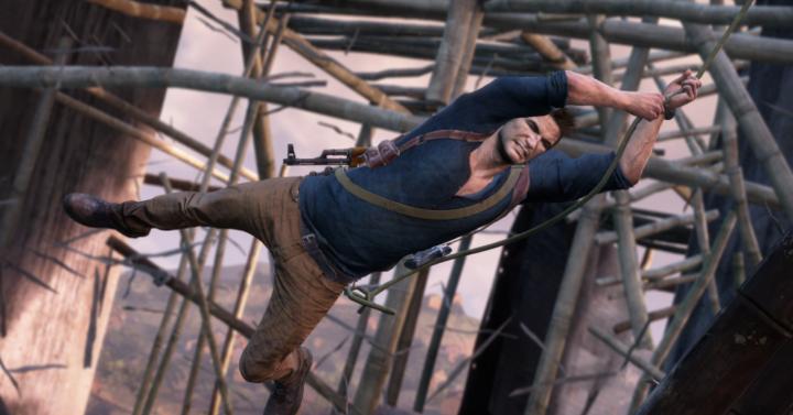 Rövid, de hatásos trailert kapott az Uncharted 4: A Thief's End