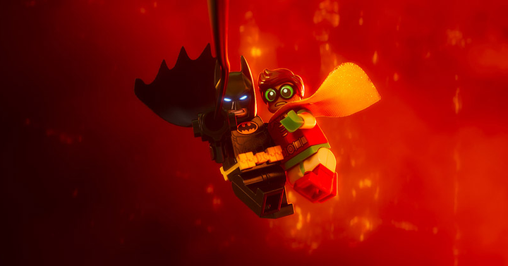 Lego Batman – A film | kritika