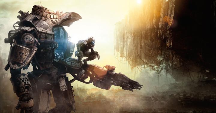 Jövőre érkeznek a mobilos Titanfall-játékok