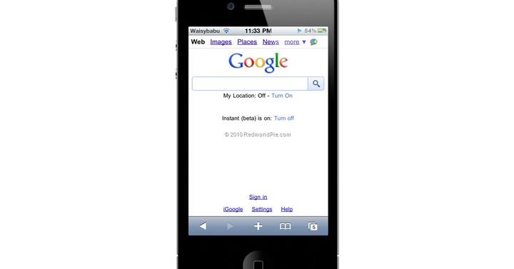 Kiderült, hogy mennyibe került, hogy a Google legyen az alapértelmezett kereső az iPhone-okon