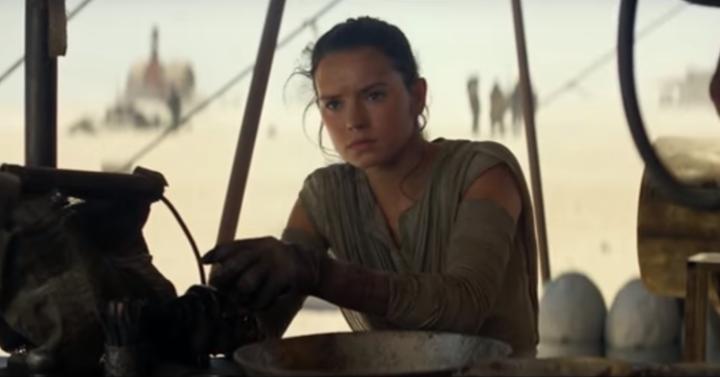 Bréking: három Star Wars teaser érkezett!