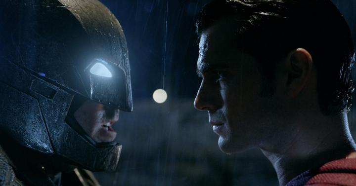 Itt a Batman Superman ellen legújabb szinkronos előzetese