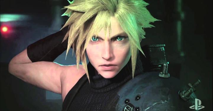 Hidegzuhany hétfőre: epizodikus lesz a Final Fantasy 7 remake