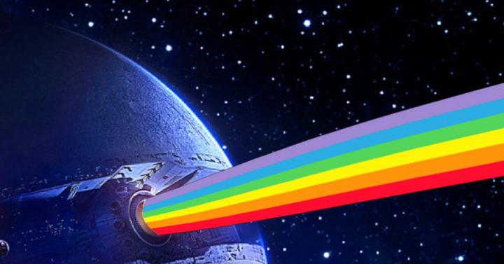 Az megvan, hogy Star Wars: Az ébredő Erő filmzenéjét 40 éve már megírta a Pink Floyd?
