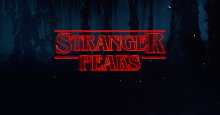 Valaki összevarázsolta a Stranger Things és a Twin Peaks zenéjét