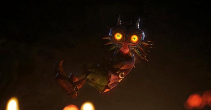 Zseniális rövidfilm készült minden idők legsötétebb Zelda játéka alapján