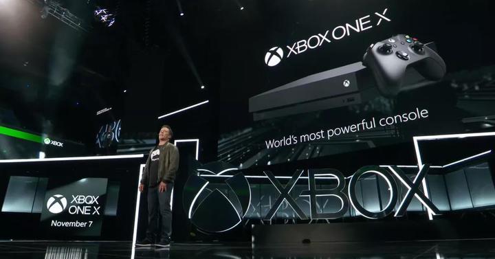 E3 2017 | Microsoft/Xbox konferencia