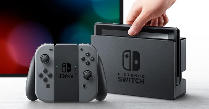 Bemutatkozott a Nintendo Switch, de vajon felér az eddig generált hype-pal?