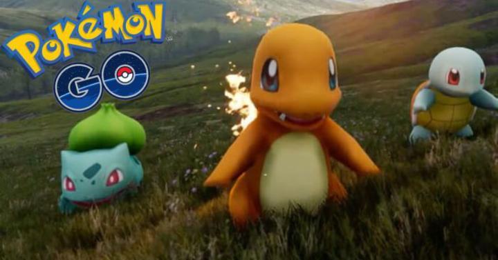 Pokémon GO: minden képzeletet felülmúlt