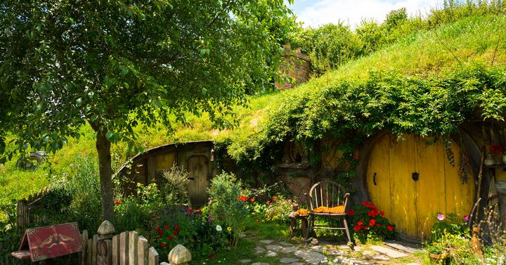 Hobbitlakra megy a kalapozás Kickstarteren