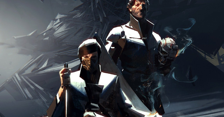 Dishonored 2 - Meghalt a Király! Éljen a Király!